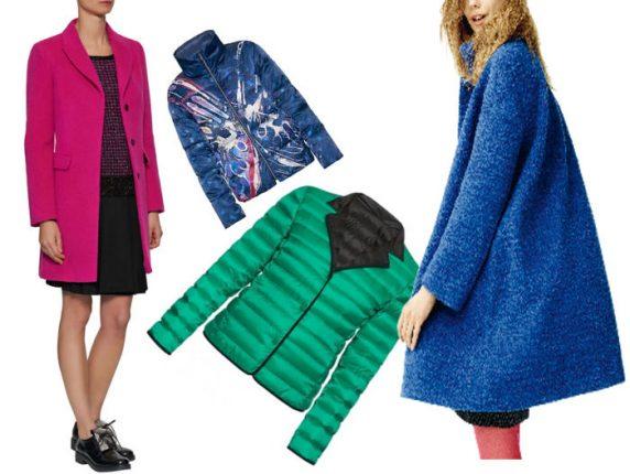 Cappotti e piumini Pennyblack