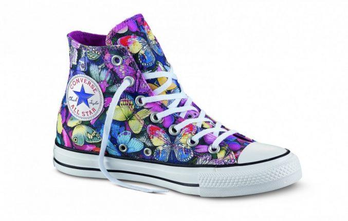 Converse All Star Sneakers Multicolor