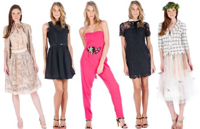 Cristinaeffe abbigliamento donna moda primavera state 2016