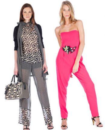 Cristinaeffe nuova collezione e catalogo abbigliamento donna moda primavera estate 2016