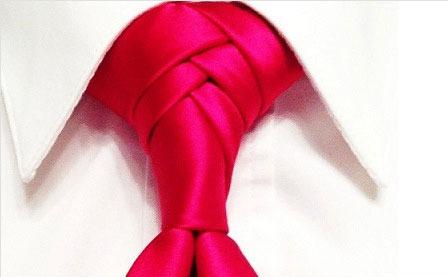 Diversi modi come fare nodo alla cravatta 004