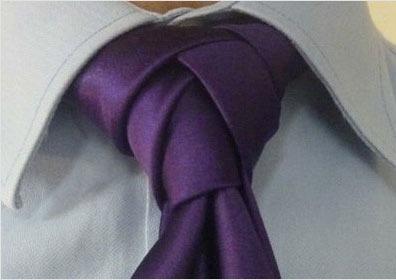 Diversi modi come fare nodo alla cravatta 006