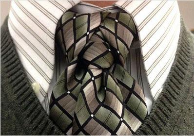 Diversi modi come fare nodo alla cravatta 010