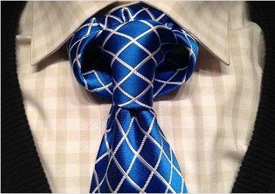 Diversi modi come fare nodo alla cravatta 015