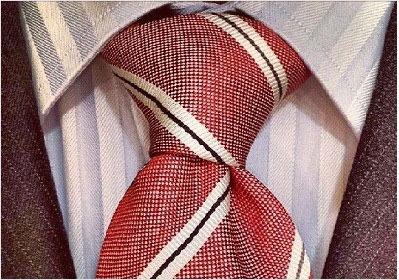 Diversi modi come fare nodo alla cravatta 018