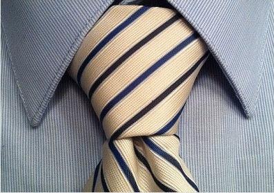 Diversi modi come fare nodo alla cravatta 022
