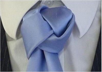 Diversi modi come fare nodo alla cravatta 029