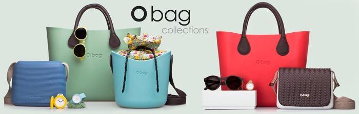 Fullspot collezione O bag