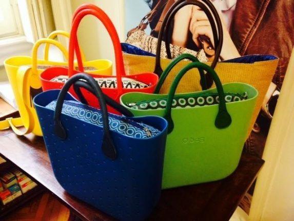 Fullspot Nuove O Bag