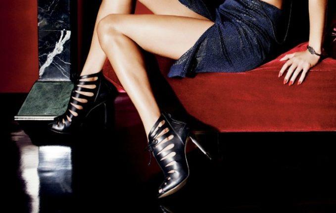 Guess Scarpe donna inverno
