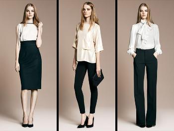 Ingredienti del successo di Zara