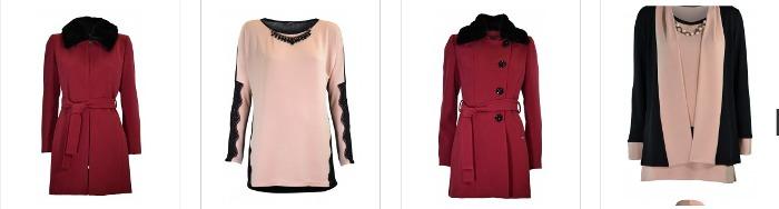 Lizalù collezione e catalogo abbigliamento moda autunno inverno
