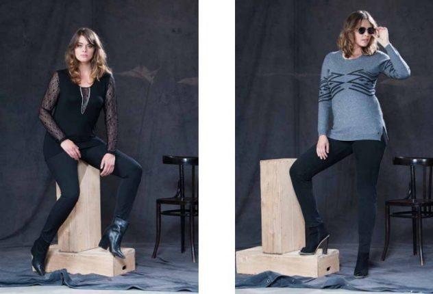 Lizalù nuova catalogo abbigliamento moda autunno inverno