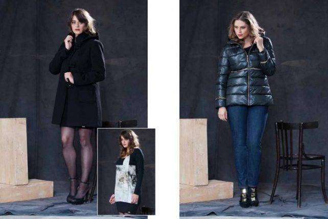 Lizalù nuova collezione abbigliamento moda autunno inverno