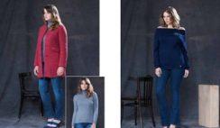 Lizalù nuova collezione e catalogo abbigliamento moda autunno inverno