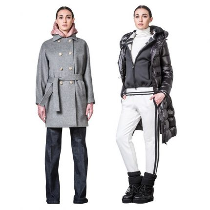 Marina Yachting abbigliamento inverno 2016