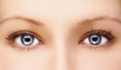 Miopia addio arriva la lenti bioniche definitive senza intervento
