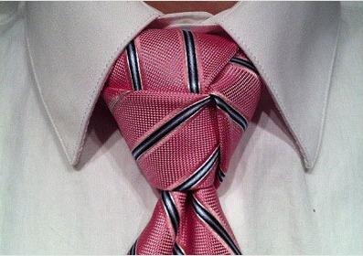 Nodi alla cravatta Diversi modi come fare nodo alla cravatta 002