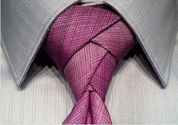 Nodi alla cravatta Diversi modi come fare nodo alla cravatta 1