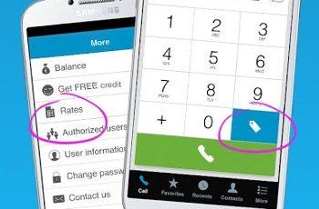 Nubefone un applicazione per chiamare allestero