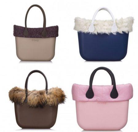 O Bag borse
