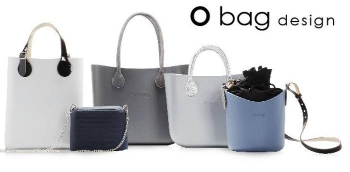 O Bag Borse Nuova Collezione