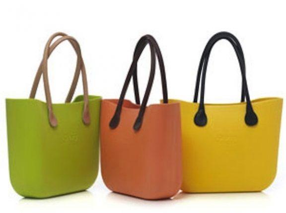 O Bag Borse Primavera Estate