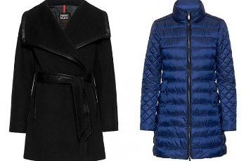 Pennyblack cappotti e piumini inverno