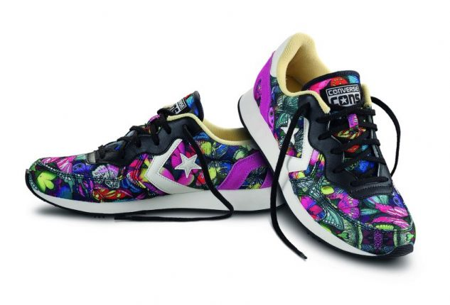 Sneakers Auckland Racer Converse All Star