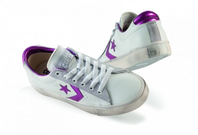 Sneakers Bicolor Converse All Star