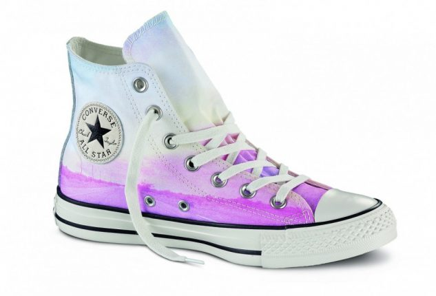 Sneakers Degrade Converse All Star