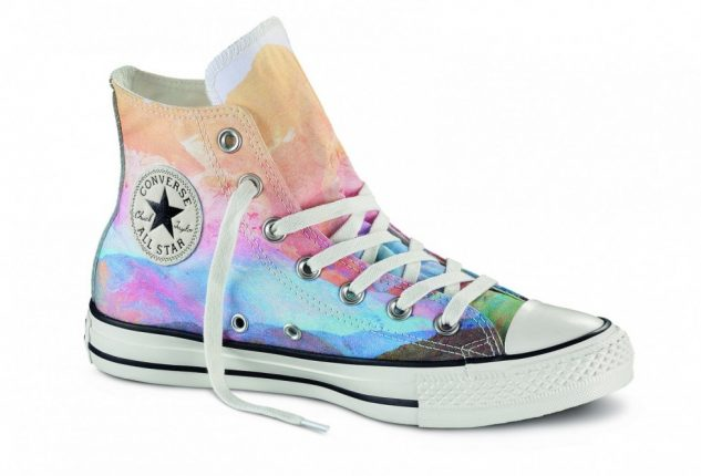 Sneakers Pastello Converse All Star