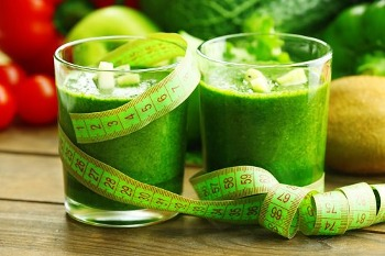 Sorprendenti frullati detox per la vostra Dieta