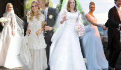 Spose vip del 2015