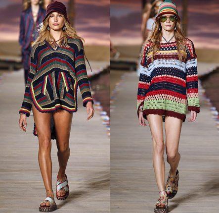 Tommy Hilfiger Abbigliamento 2016