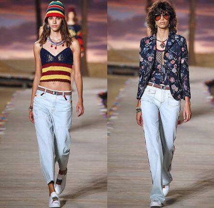 Tommy Hilfiger Primavera Estate 2016 Jeans