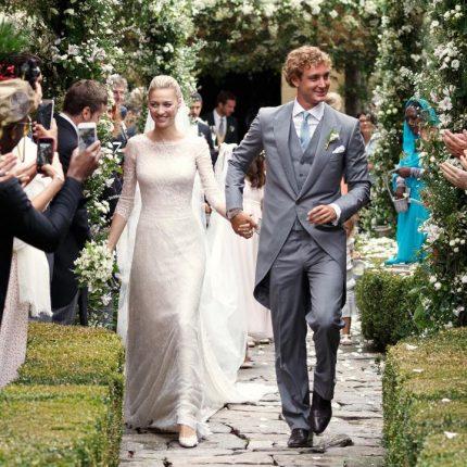 Beatrice Armani Abito Da Sposa