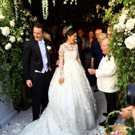 Noot Fares Firstabito Da Sposa