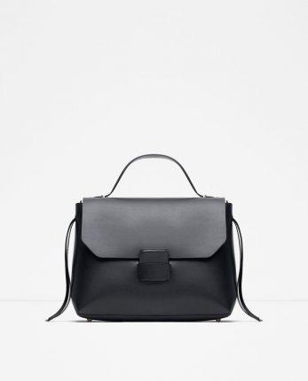 Borsa A Mano Zara Borse Primavera Estate 2016