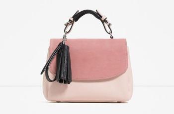 Borse Zara borse primavera estate