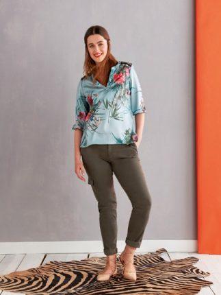 Guarda le foto  Fiorella Rubino abbigliamento collezione moda donna primavera  estate 75467843b680