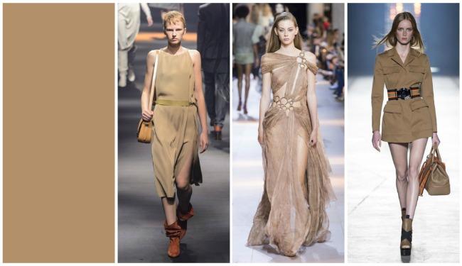 Colori alla moda della primavera estate 2016 10