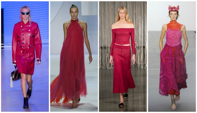 Colori alla moda della primavera estate 2016 12