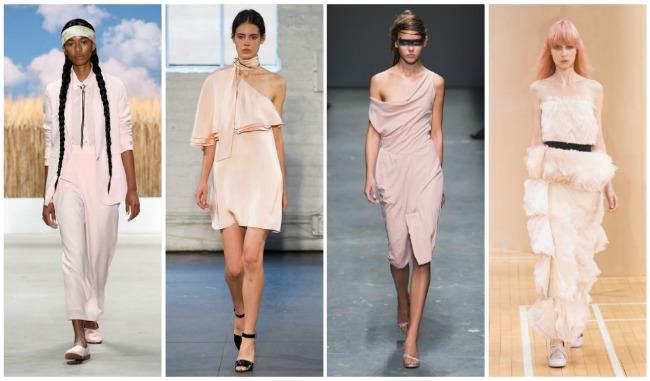 Colori alla moda della primavera estate 2016 14