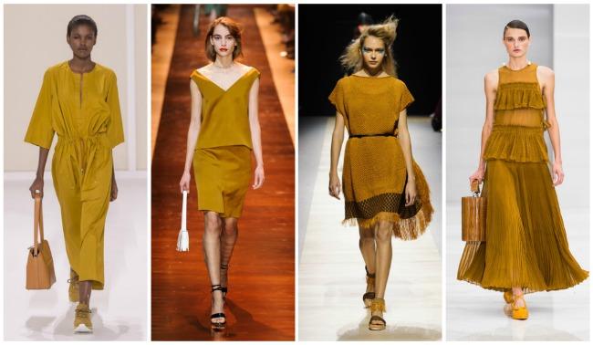 Colori alla moda della primavera estate 2016 15