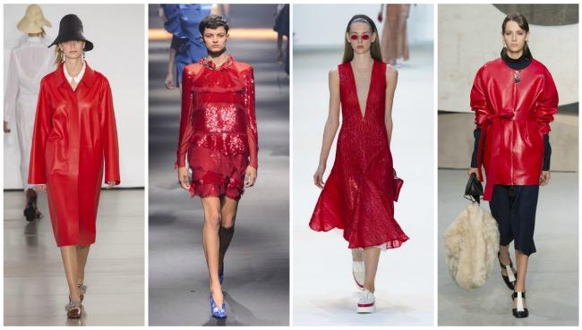 Colori alla moda della primavera estate 2016 18