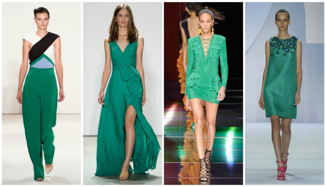 Colori alla moda della primavera estate 2016 20