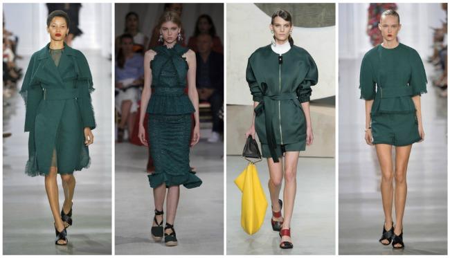 Colori alla moda della primavera estate 2016 21