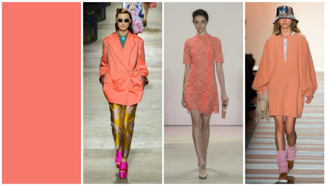 Colori alla moda della primavera estate 2016 6