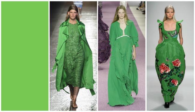 Colori alla moda della primavera estate 2016 7